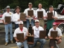 2009 Michigan Bass Invitation Champions